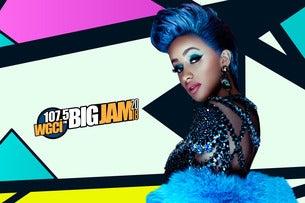 WGCI Big Jam