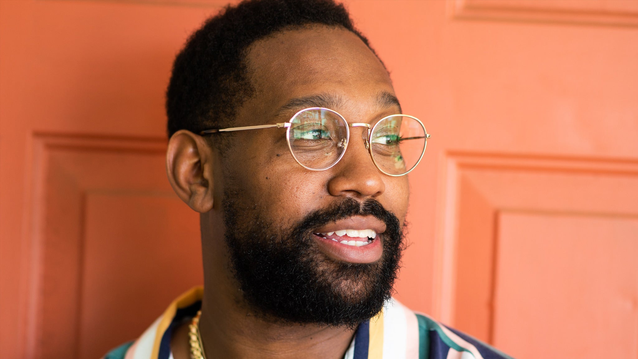 GHOE Concert Series featuring PJ Morton