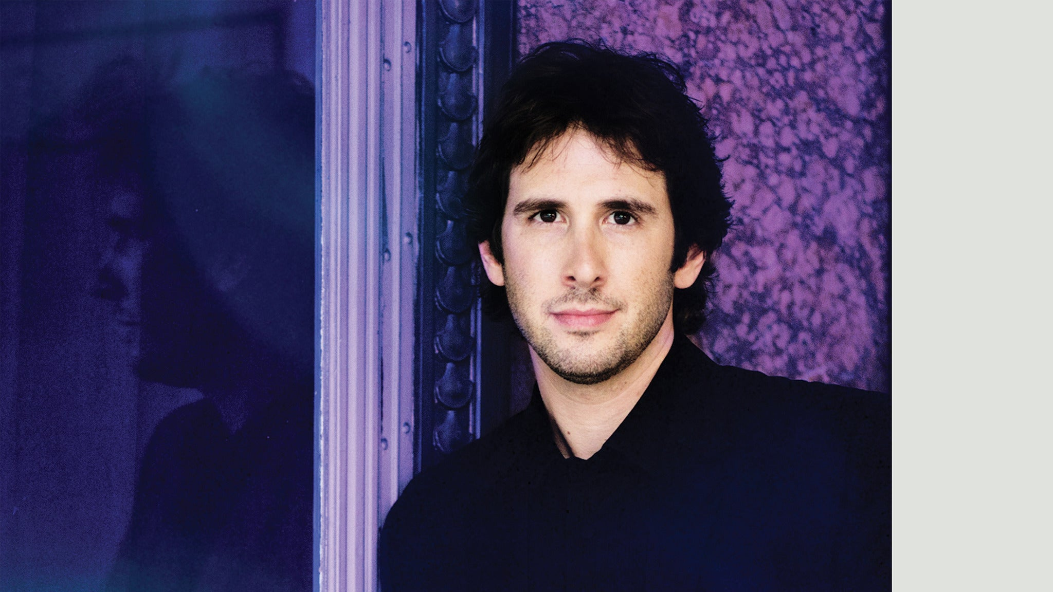 Josh Groban at BB&T Pavilion  (Formerly Susquehanna)