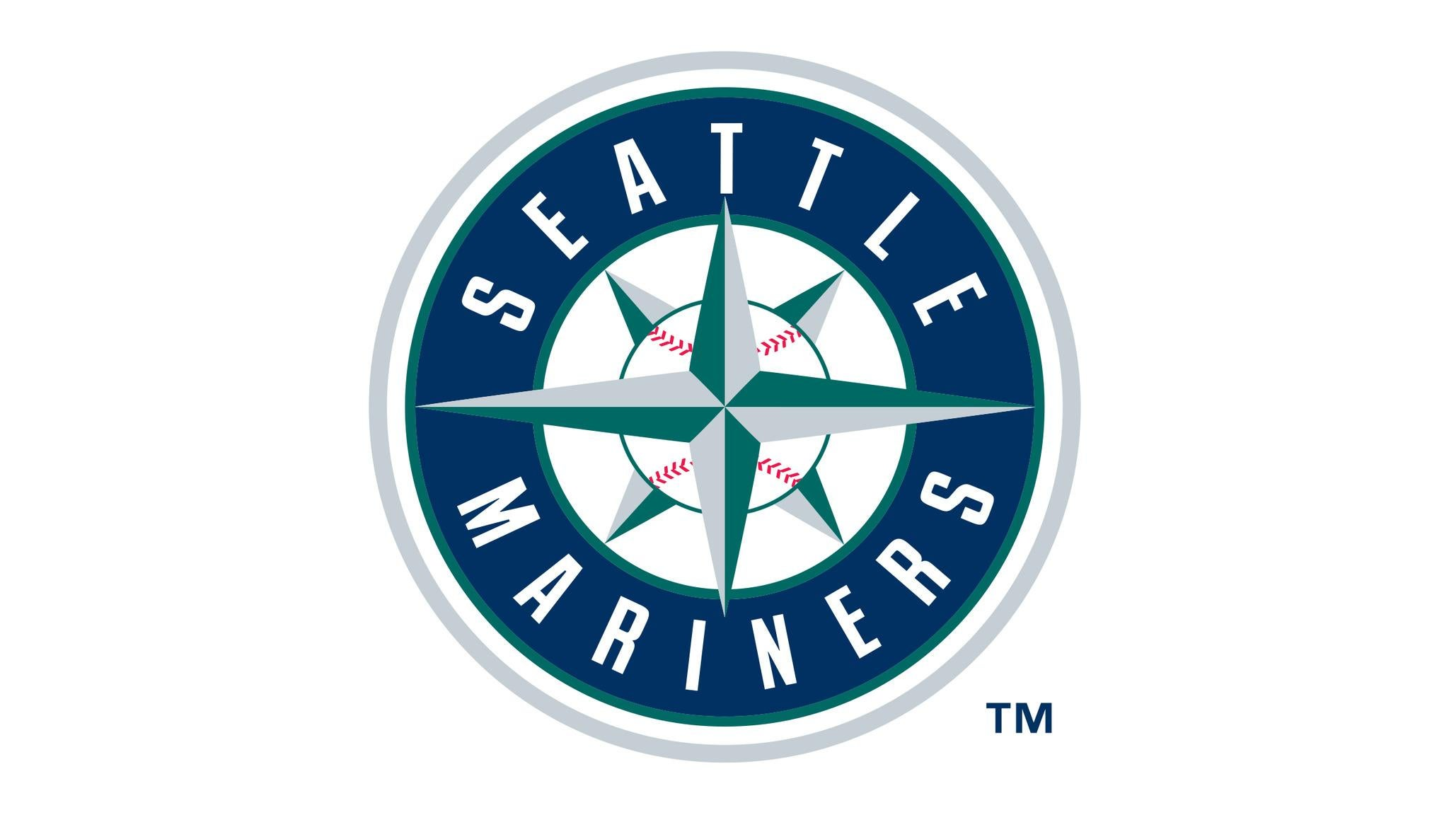 Seattle Mariners vs. Oakland Athletics at Safeco Field
