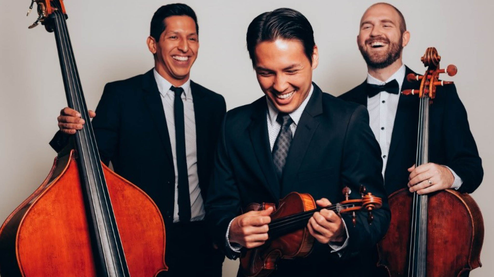 Simply Three at Chandler Center for the Arts - Chandler, AZ 85224