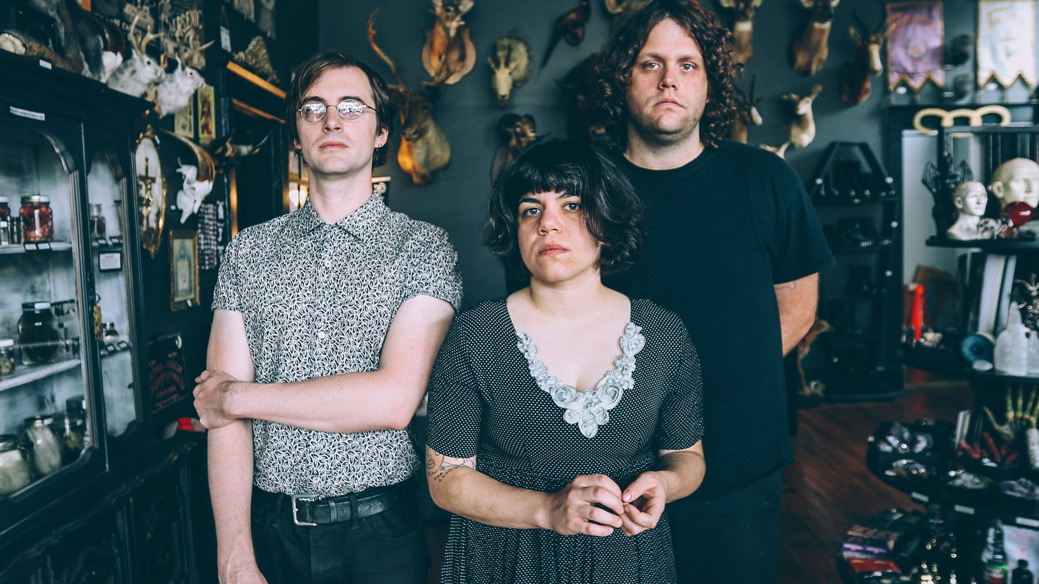 Screaming Females at Mississippi Studios