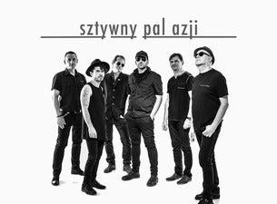 Sztywny Pal Azji Akustycznie, 2019-12-13, Краков