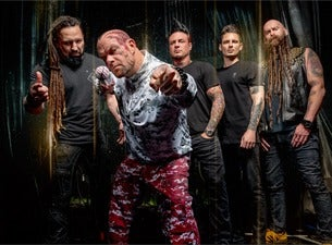 Five Finger Death Punch, 2020-01-31, London