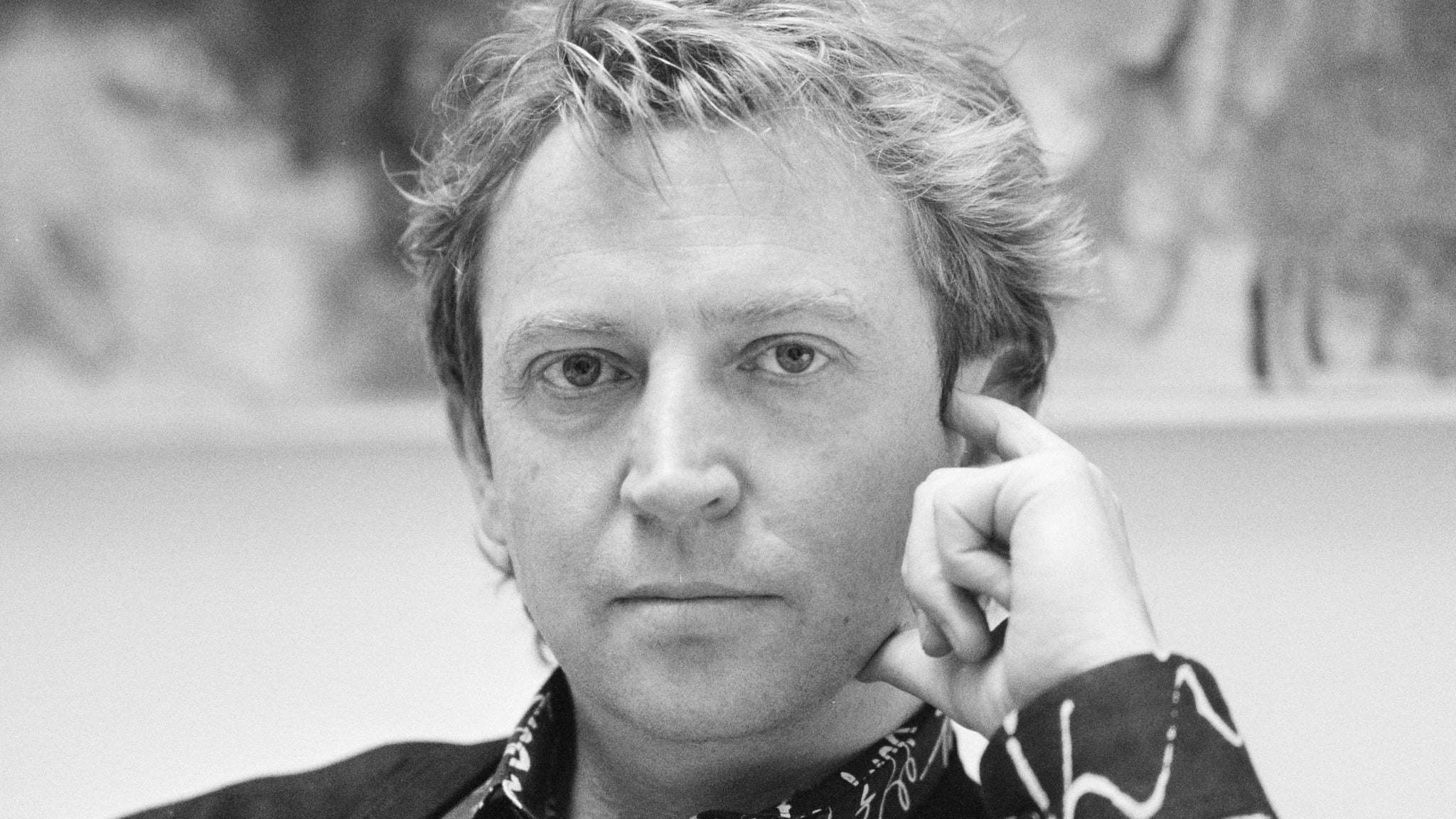 Andy Summers at The Regent Theater