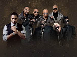 Atlantic City Weekend - Dru Hill, Doug E Fresh, Biz Markie & Big Daddy