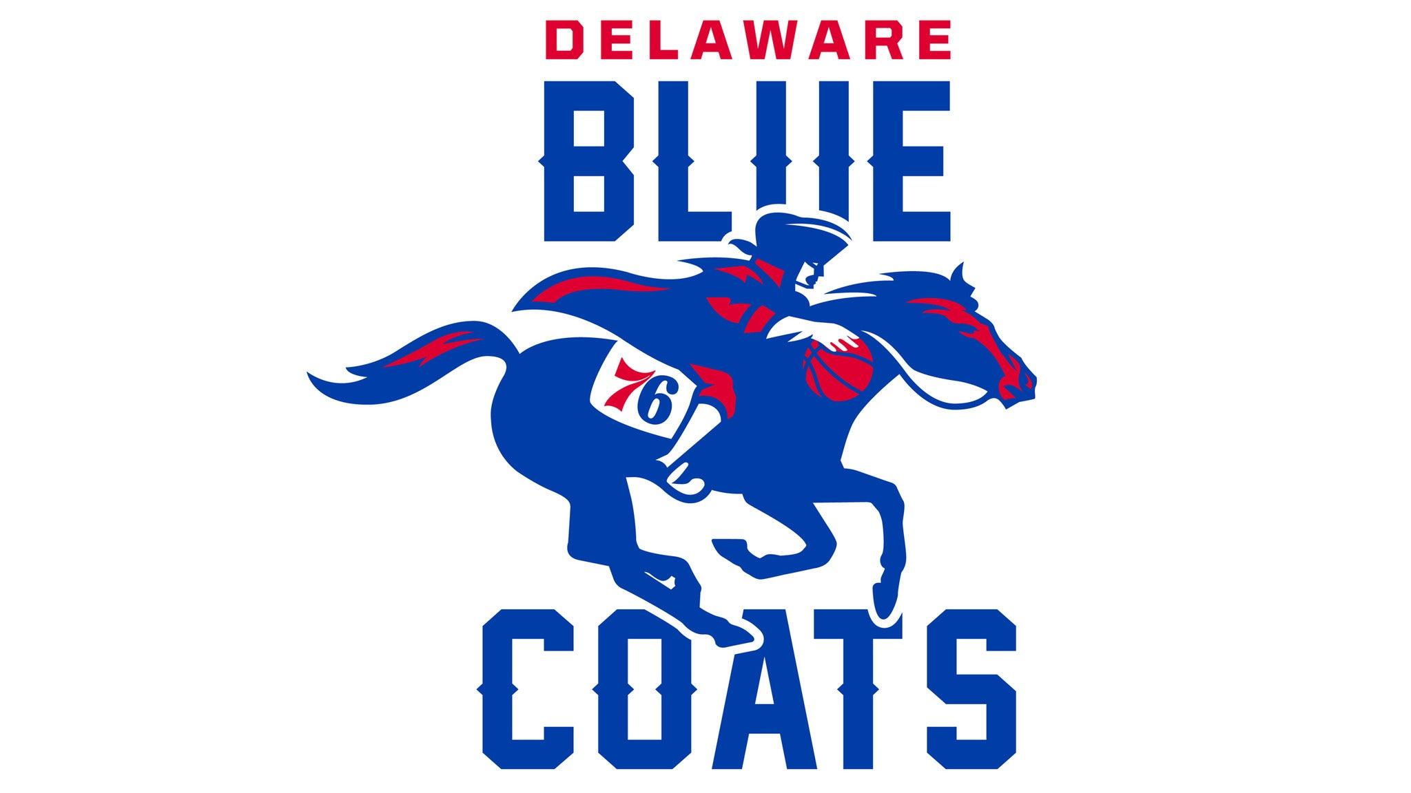 Delaware 87ers vs. Oklahoma City Blue