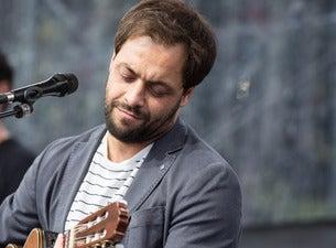 Antonio Zambujo, 2020-02-11, Лондон