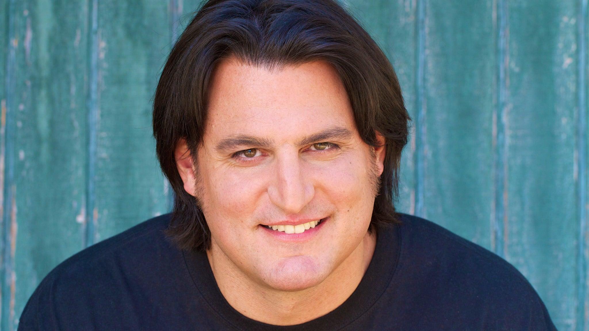 Joe Bartnick at Punch Line Comedy Club - San Francisco