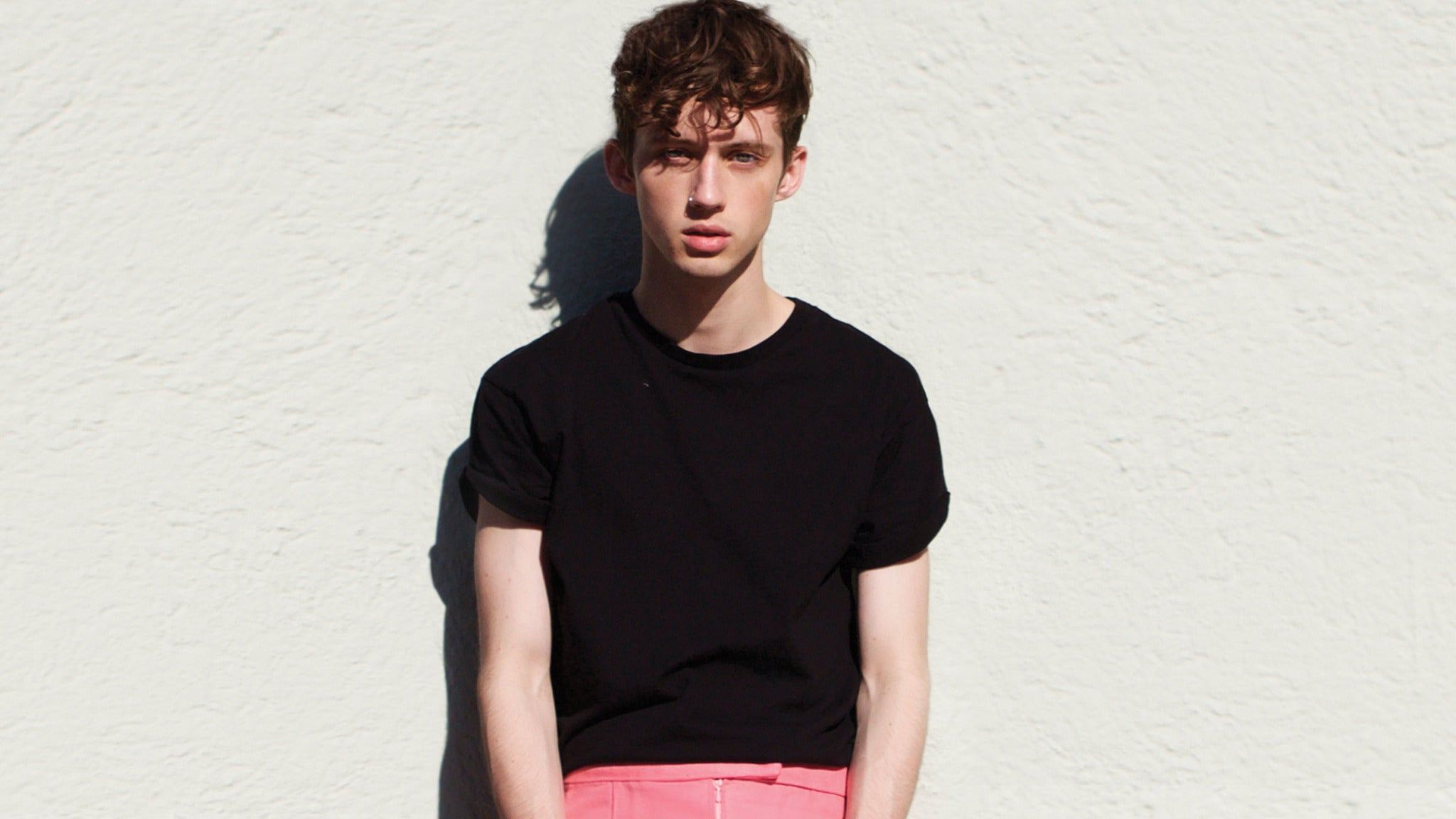 SORRY, THIS EVENT IS NO LONGER ACTIVE<br>KIIS Presents - Troye Sivan - Suburbia Tour - Hollywood, CA 90028