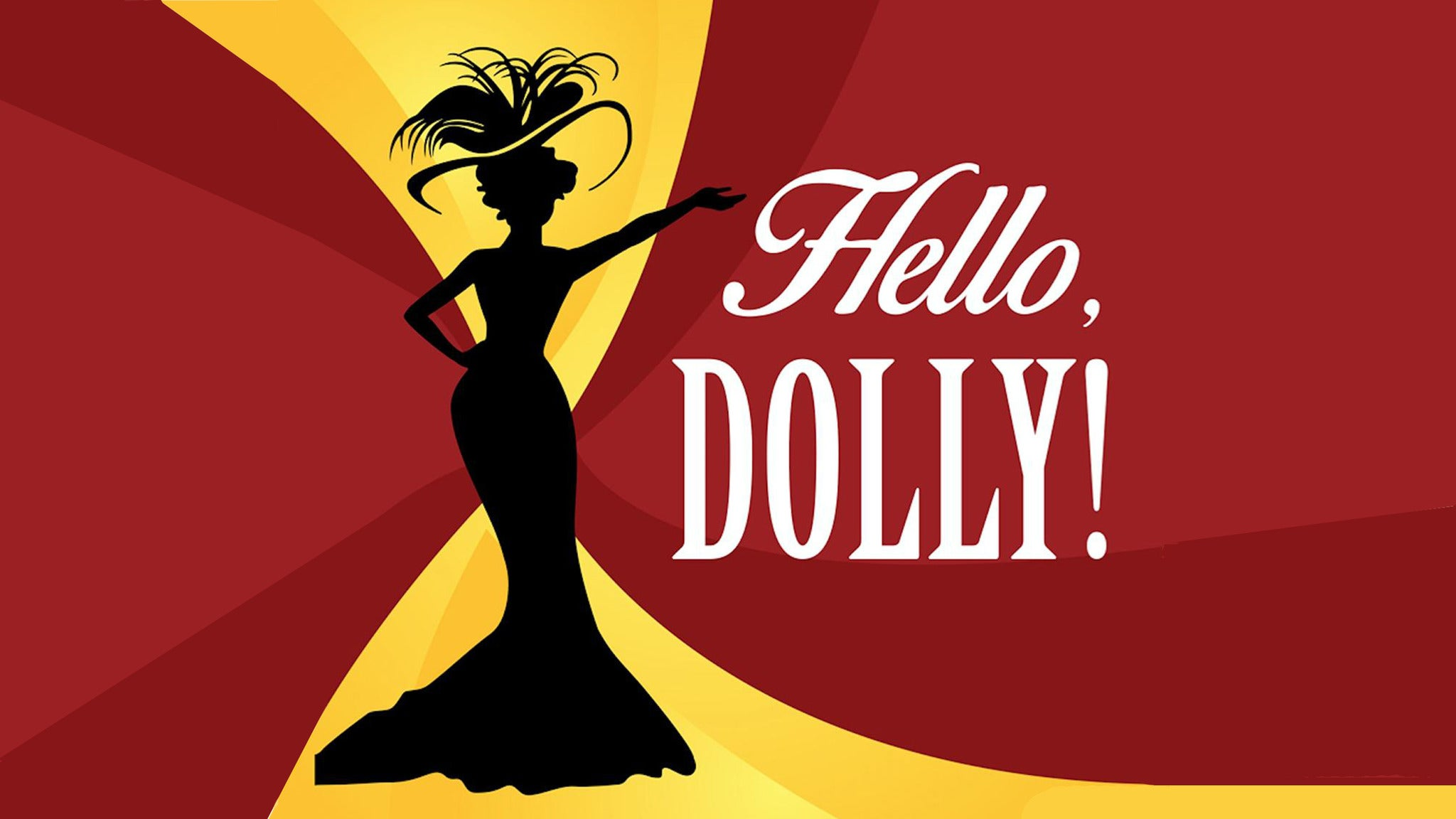 The UTEP Dinner Theatre - Hello Dolly!