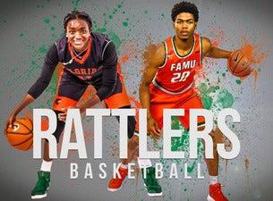 Florida A&M Rattlers Womens Basketball vs. North Florida Ospreys Womens Basketball