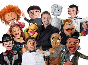 Terry Fator: A Very Terry Christmas