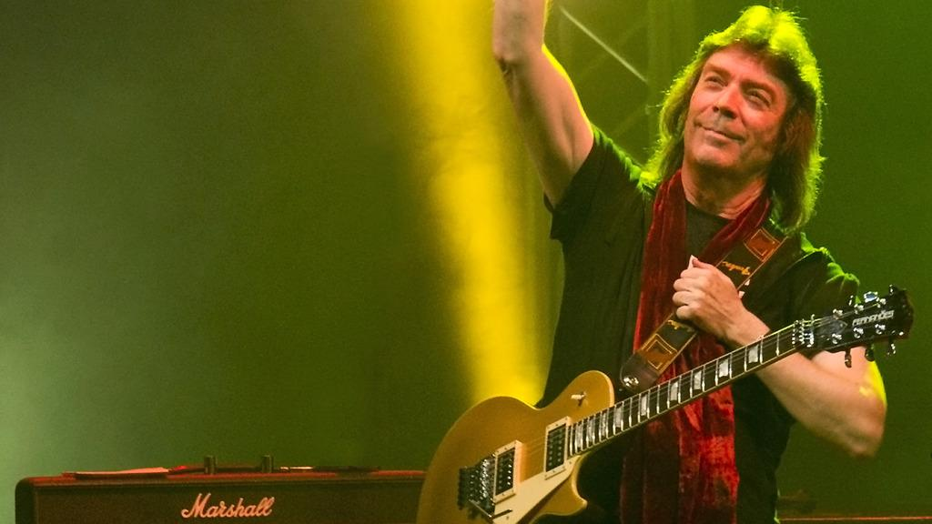 Steve Hackett - Genesis Revisited: Selling England By The Pound