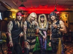 Steel Panther - Sunset Strip Live