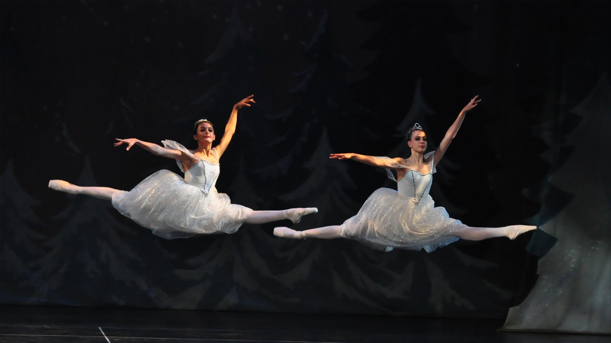 The Nutcracker - Thomas Armour Youth Ballet