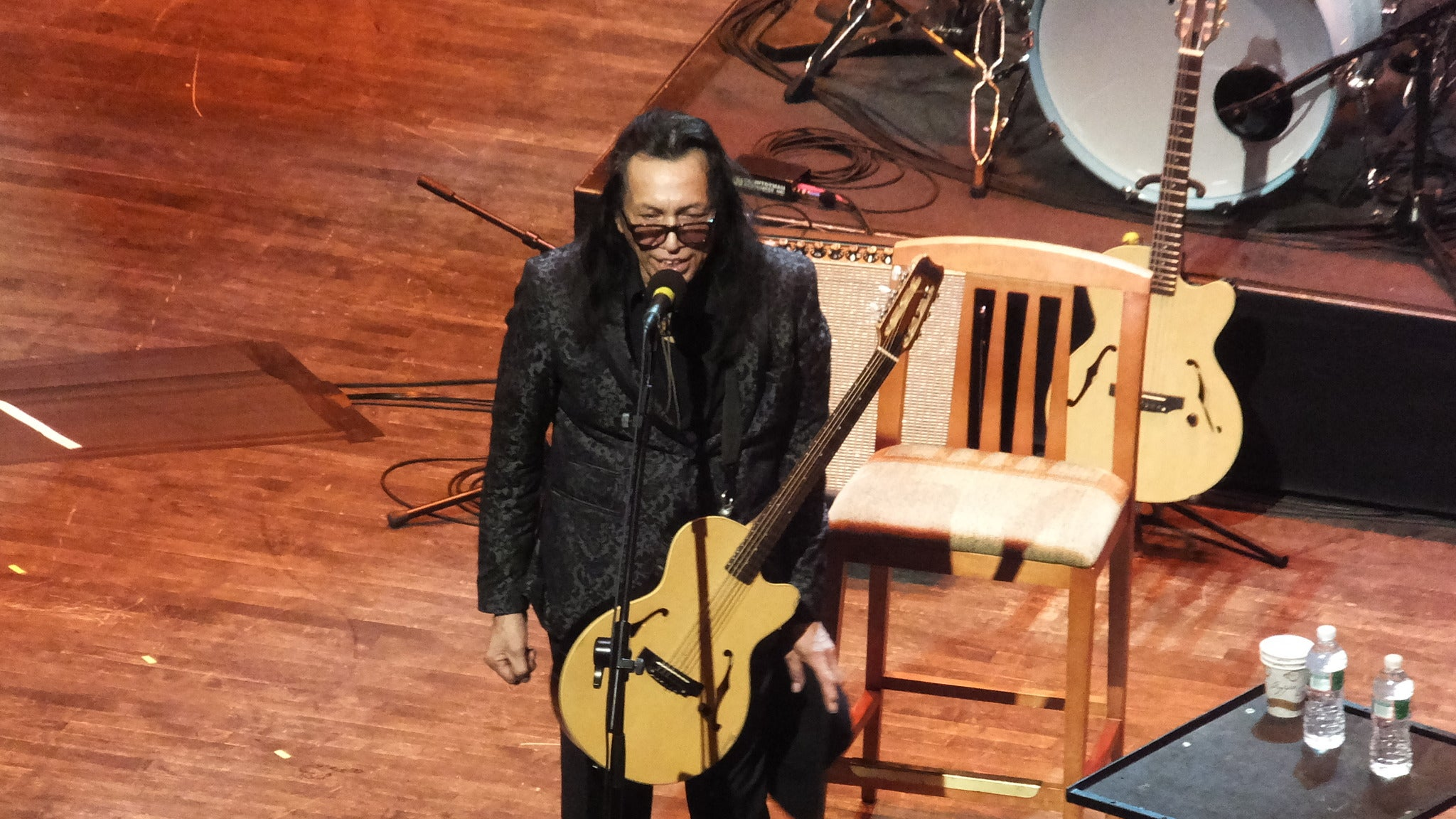 Rodriguez at Humphreys Concerts By the Bay