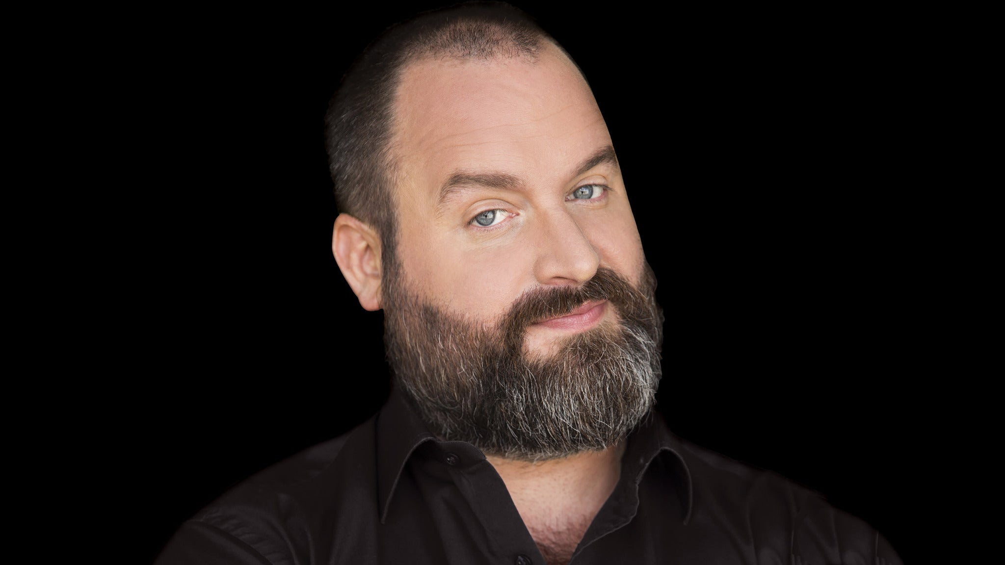 Tom Segura: No Teeth No Entry Tour at Michigan Theater