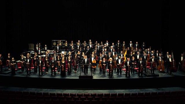 Ottawa Symphony Orchestra