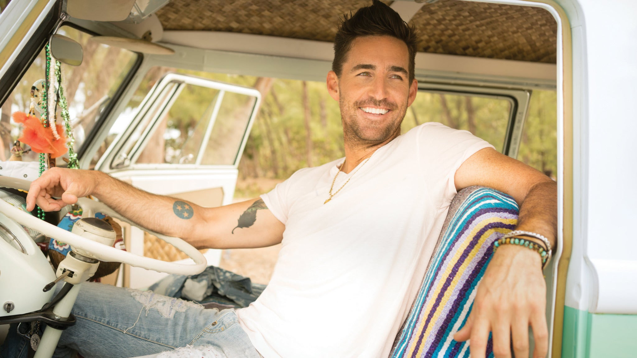 Jake Owen at Coushatta Casino Resort