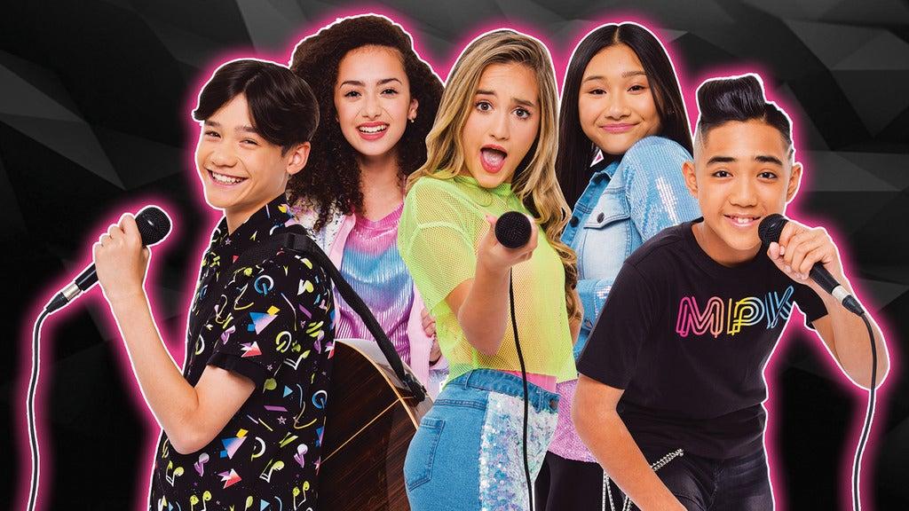 Hotels near Mini Pops Kids Live! The Bright Lights Concert Tour Events