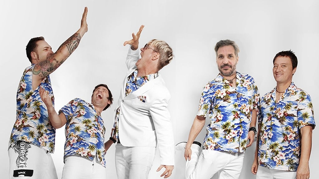 Hotels near Me First and the Gimme Gimmes Events
