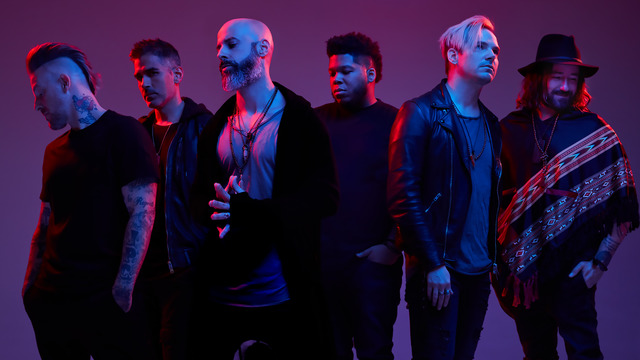 Daughtry: The Dearly Beloved Tour w Sevendust & Tremonti