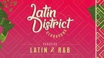 Konzert Latin District
