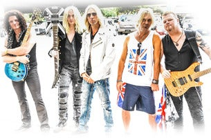 Def Leggend with Fire & Ice: Tributes to Def Leppard and Pat Benatar
