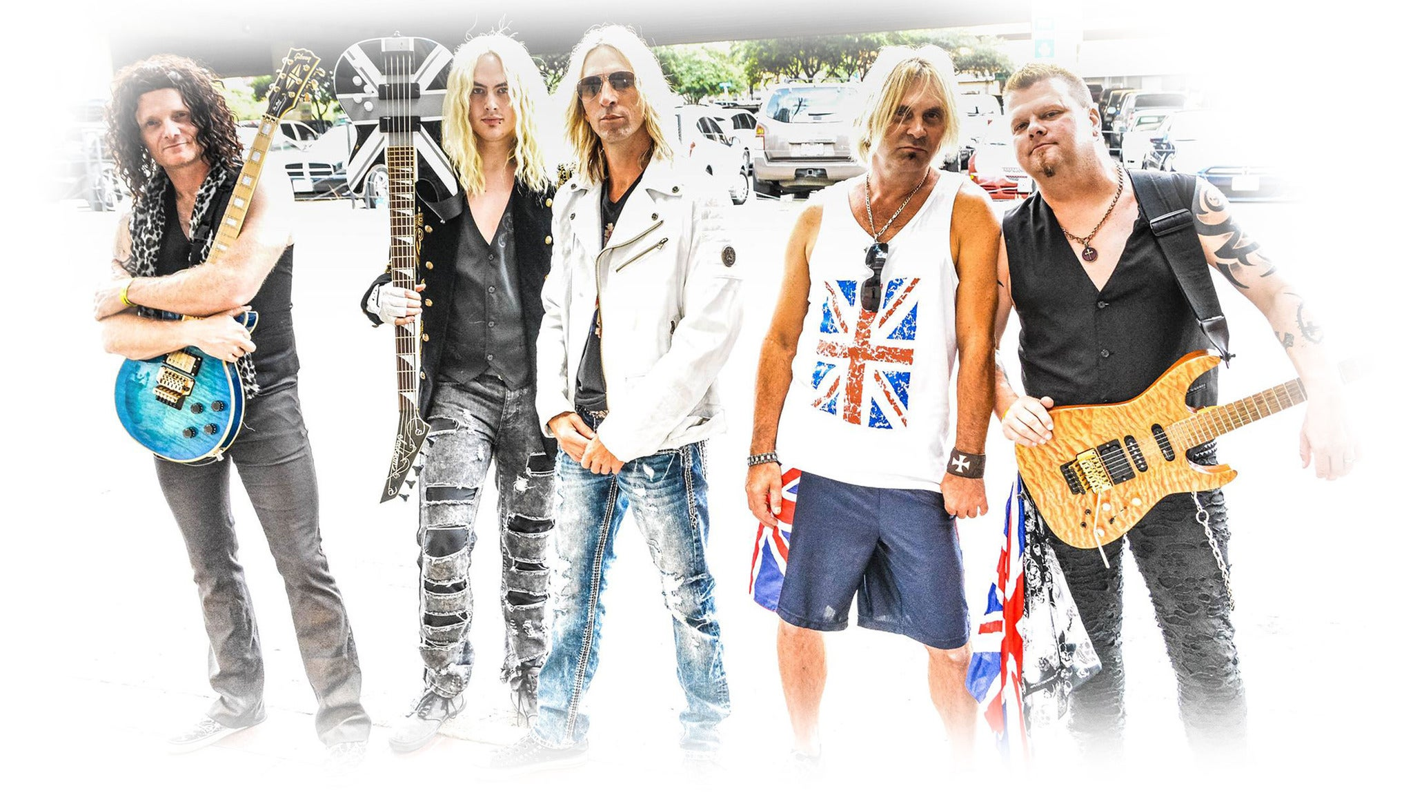Def Leggend: The World's Greatest Def Leppard Tribute