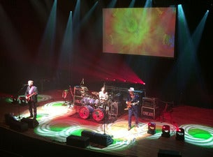 The Music of Cream performing Disraeli Gears & Clapton Classics