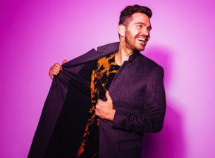 Andy Grammer - The Good Parts Tour - Driven By AutoNation Drive Pink