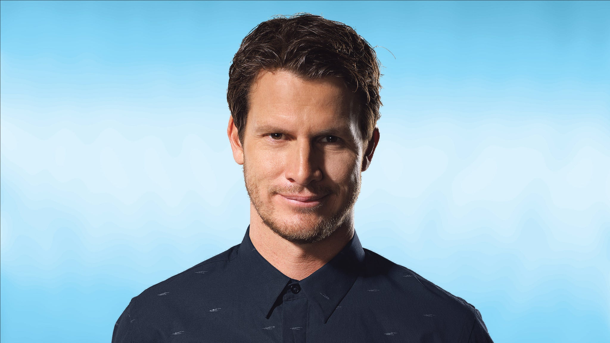 Daniel Tosh at Pechanga Resort and Casino