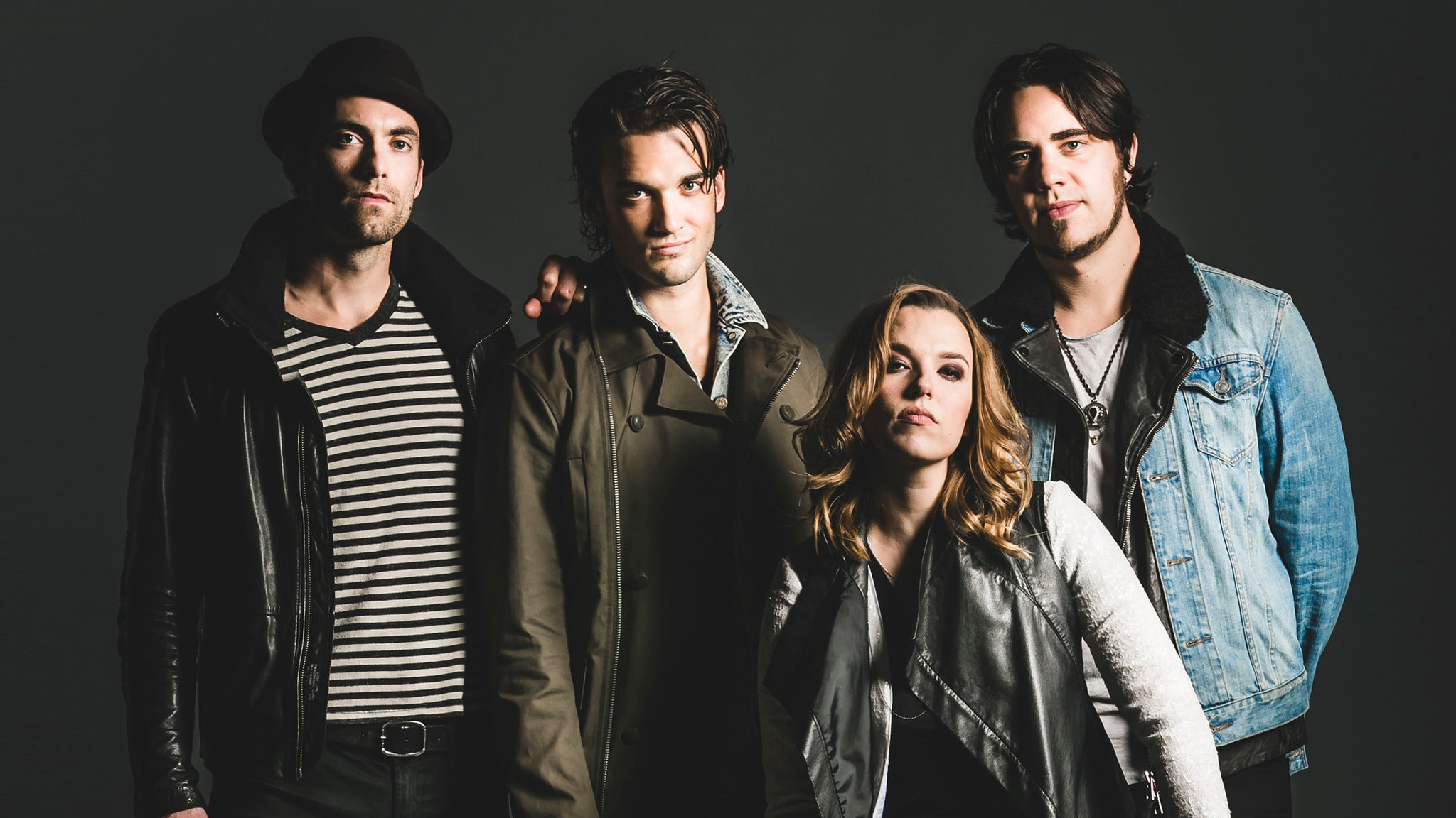 Halestorm at DECC Pioneer Hall