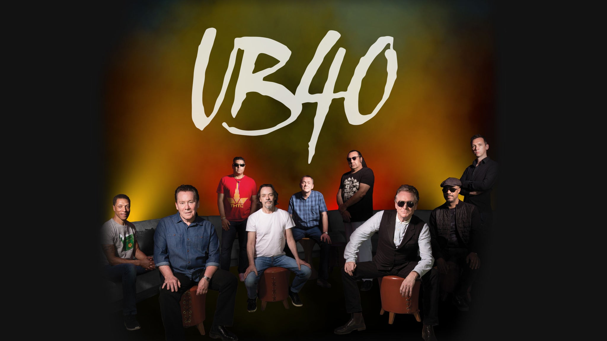UB40 at Mountain Winery