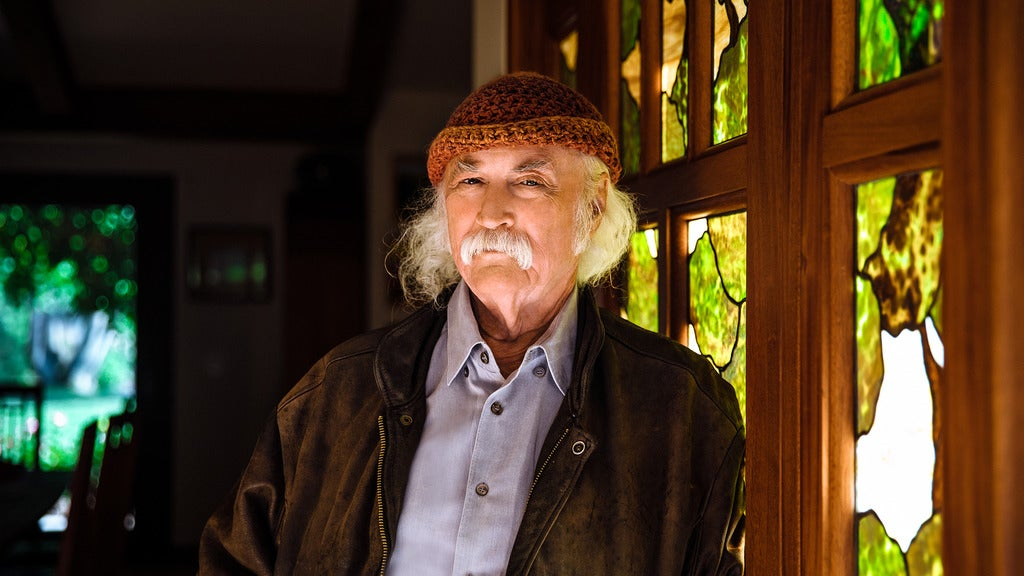 Hotels near David Crosby Events