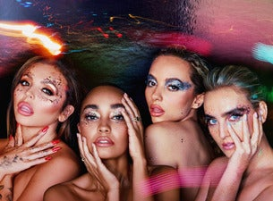 Little Mix, 2021-05-13, Лондон