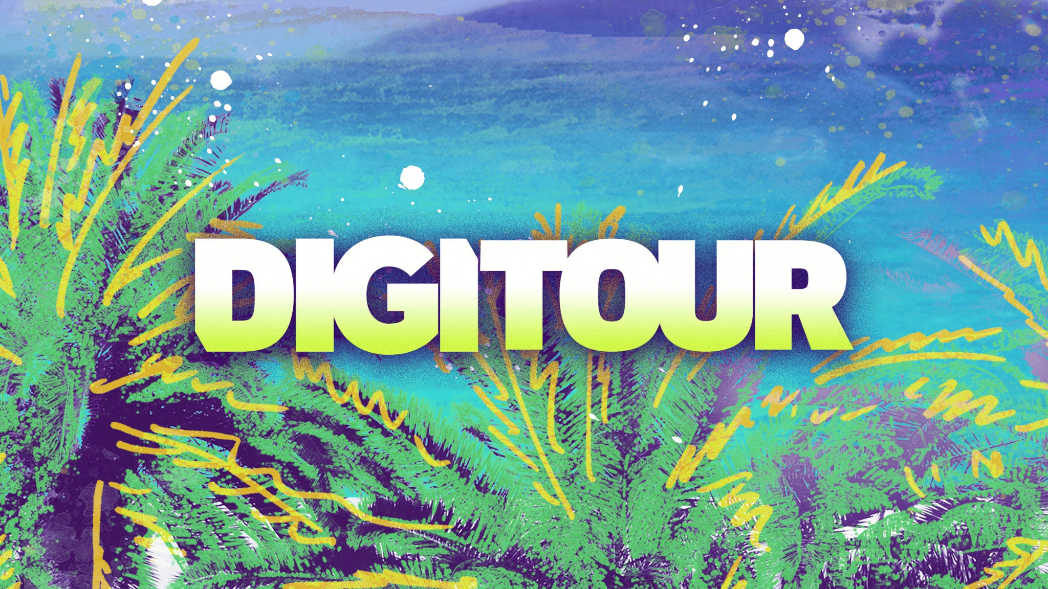 DigiTour Presents: Brooklyn & Bailey