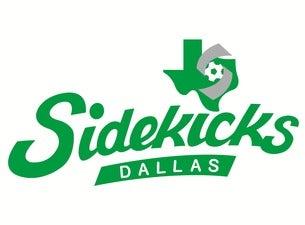 Dallas Sidekicks vs. Mesquite Outlaws