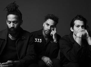 Fever 333, 2019-11-19, Cologne