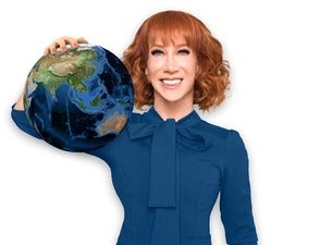 Kathy Griffin: Laugh Your Head Off Tour