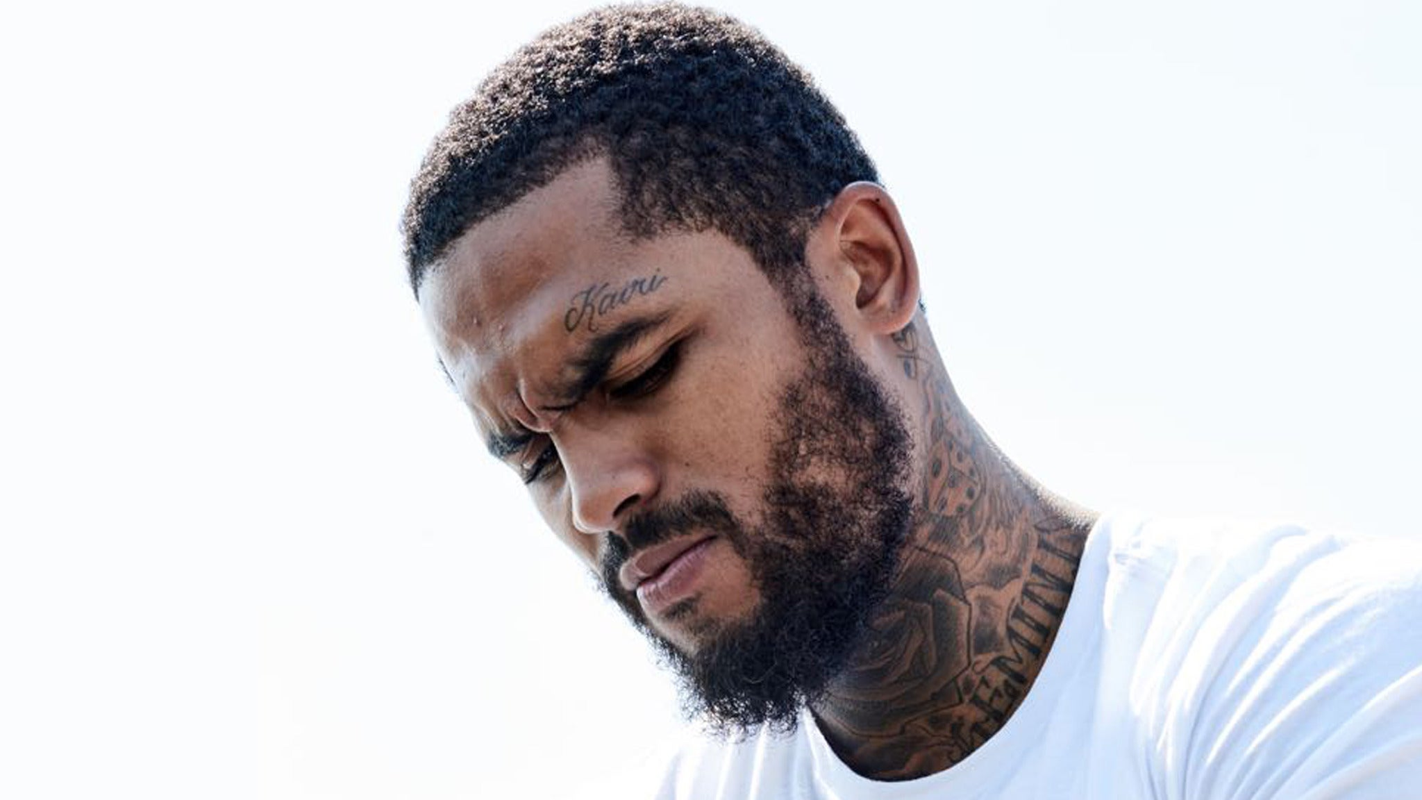 Dave East at Chameleon Club