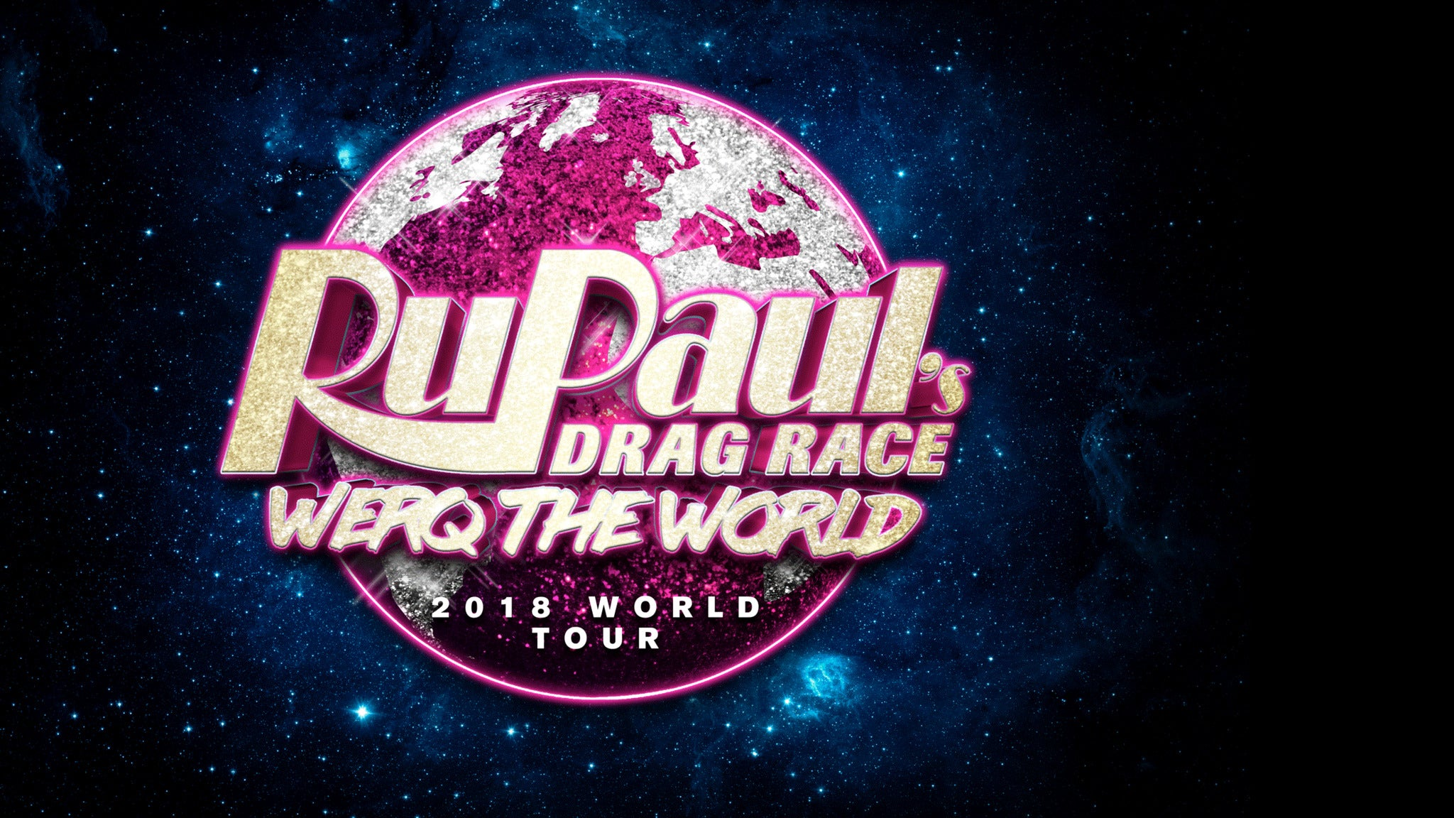 RuPaul's Drag Race at Plaza Live - Orlando