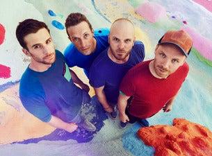 Citi Sound Vault Presents Coldplay