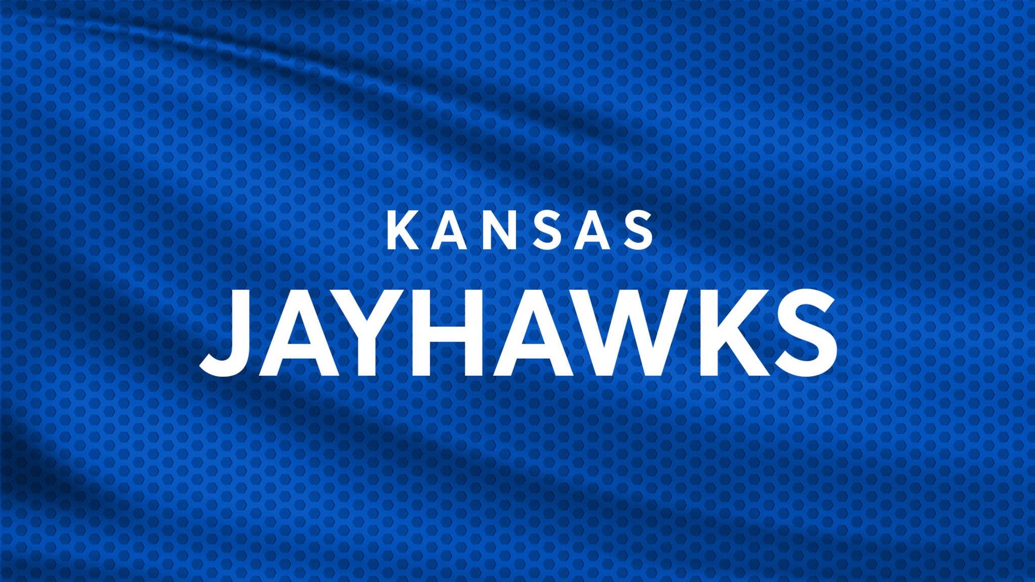 Kansas Jayhawks Football