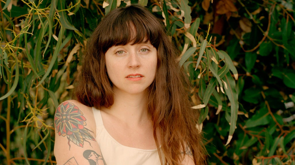 Waxahatchee with Ohmme