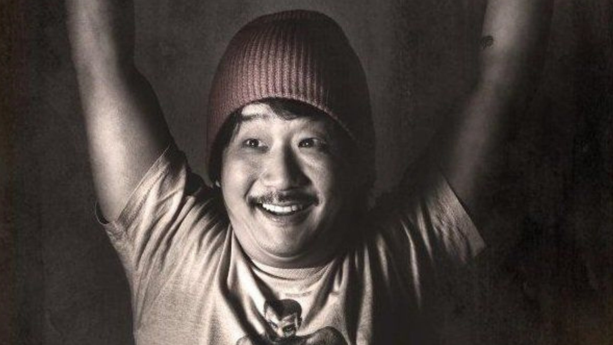 Bobby Lee at Laugh Out Loud Comedy Club