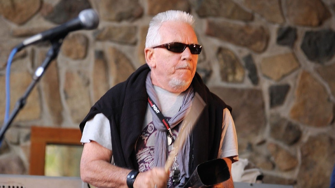 Eric Burdon & the Animals at Humphreys Concerts By the Bay