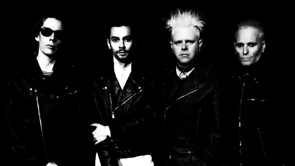 Hotels near Strangelove: The Depeche Mode Experience Events