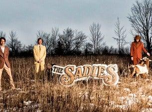 The Sadies, 2020-11-27, Барселона